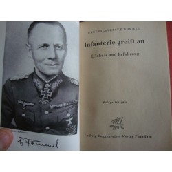 Infantry Attacks,Field Marshal Erwin Rommel Infanterie greift an
