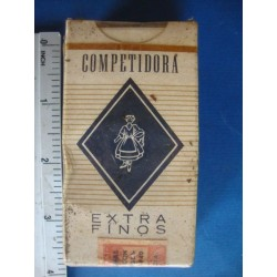 Cigarette  La Competidora  Superfinos Full PACK