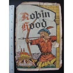 Robin Hood, album 1950s