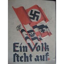 Ein Volk steht auf,Erich Reicke NSDAP