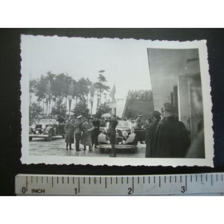 9 Rare Photos Reichsparteitag Nuremberg,1937 Hitler,Goebbels,Ley,Schirach,Tschammer