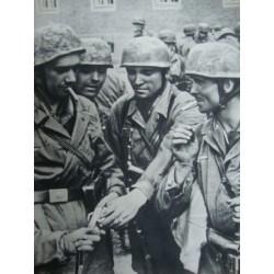 1940 PORTFOLIO ARMY BUSCH,BILDDOKUMENTE VON KAMPF UND SIEG - WAR PHOTOGRAPHS