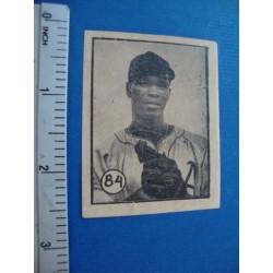 Chifian Clark Baseball Card No. 84  Felices,1945/46