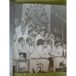 Eduardo Chibas,political orginal Photo,1950s