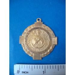 Colegio  Inmaculada,medal 1 Havana Cuba