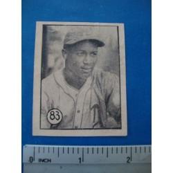 Hector Rodriguez Felices Cuba Baseball Card No. 83