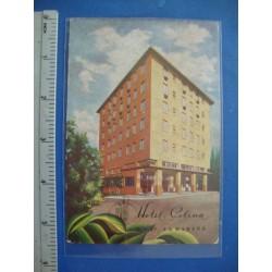 Hotel Colina,Vedado - Havana Cuba
